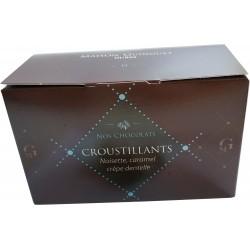 Croustillants Noisette,...