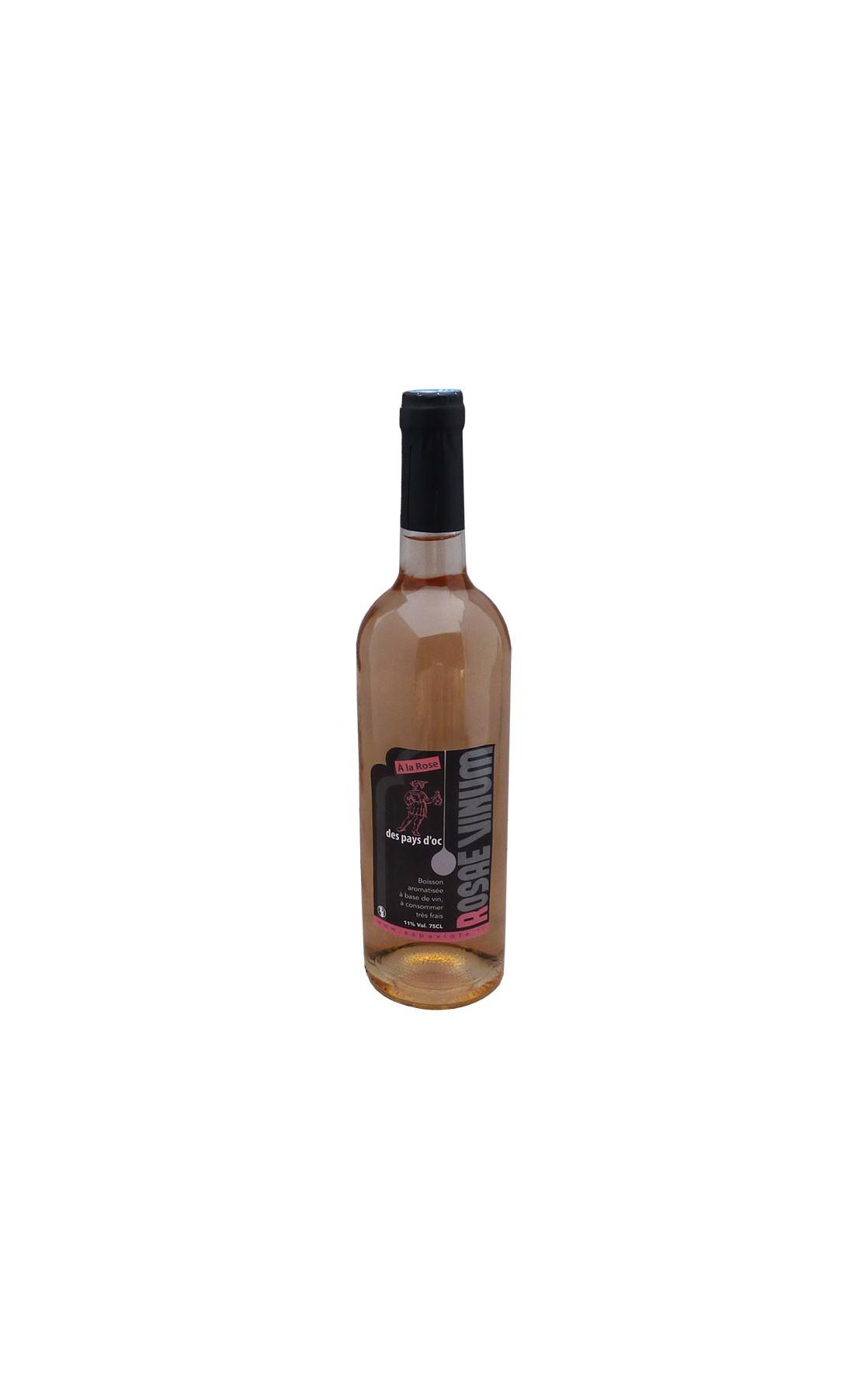 Rosae Vinum à la Rose 75cl