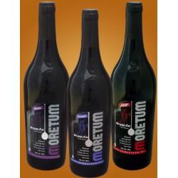 Pack of 3 Moretum