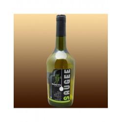 Saugée - wine with sage 75cl
