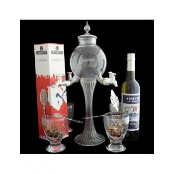 Petite fontaine à absinthe...