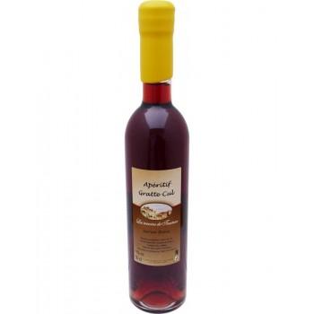 Vin apéritif bistouquette 50cl