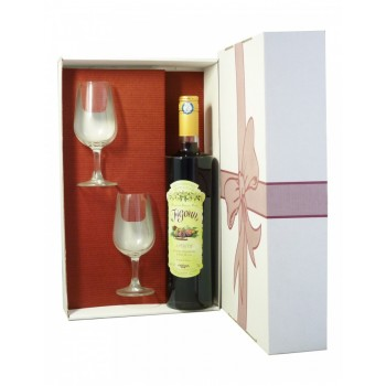 Coffret cadeau Figoun, vin...