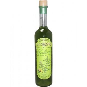 Limon Verbina, liqueur...