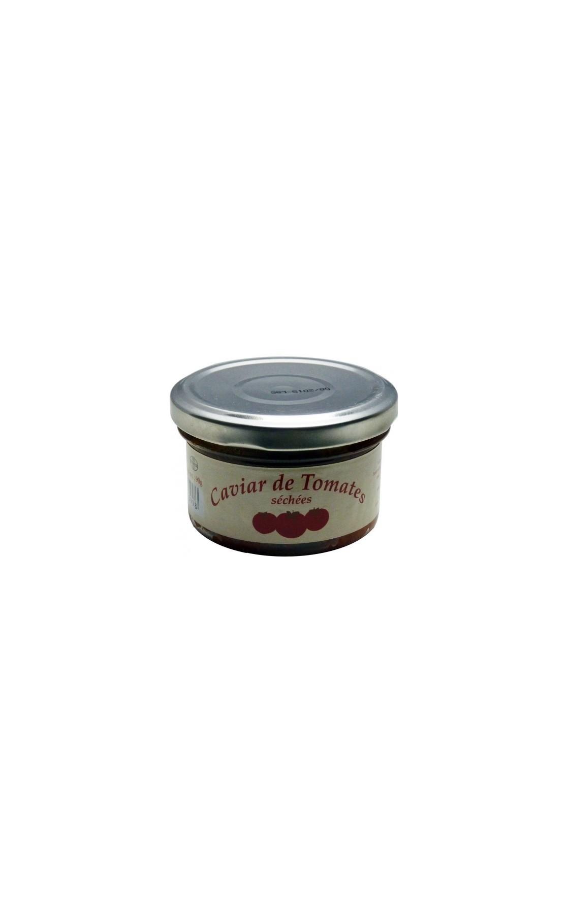 Caviar de tomates 90g