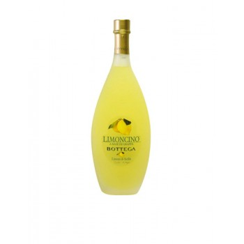 Limoncino Bottega - 750ml