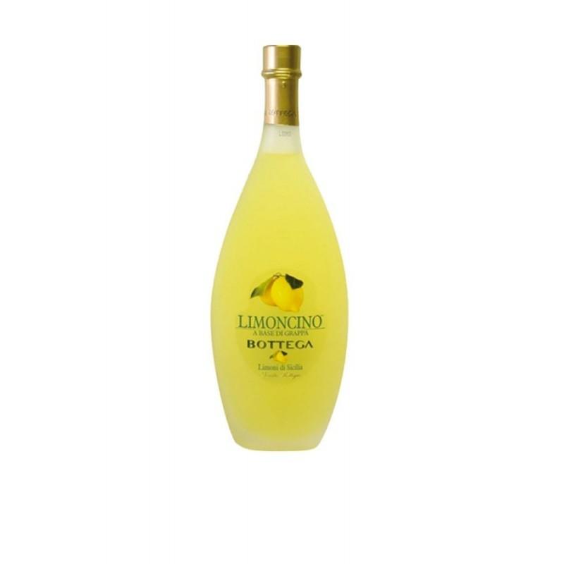 Limoncino Bottega - 750ml